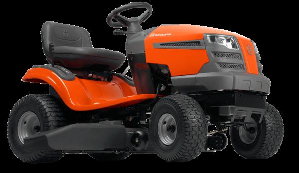 Husqvarna Traktor TS 142L
