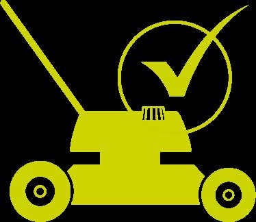 Betriebsbereite Übergabe Icon