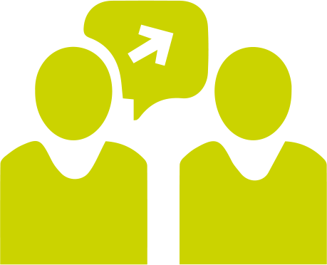 Beratung & Verkauf Icon