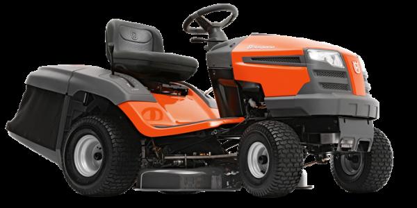 Husqvarna Traktor TC 38