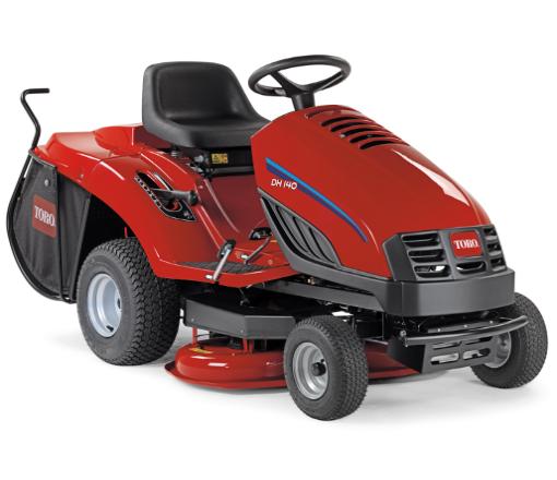 TORO Traktor DH140