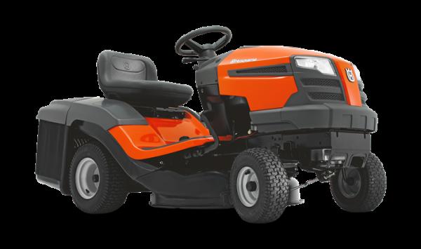 Husqvarna Traktor TC 130